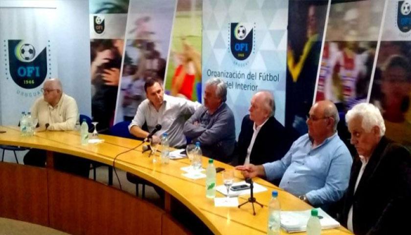 La Copa OFI y un Conflicto que no Tiene Fin