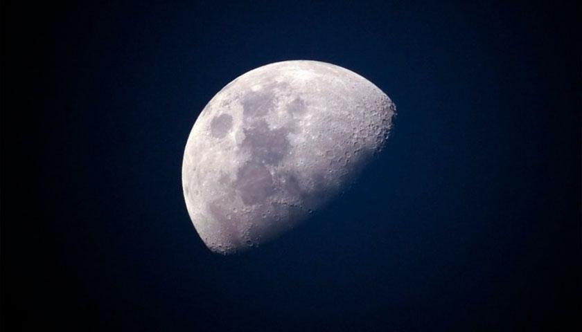 Eclipse parcial de Luna podrá verse Hoy en todo Uruguay