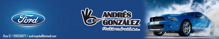 Andres Gonzales Automoviles