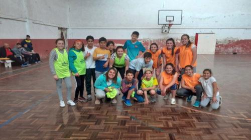 Expodeporte 2019 llego a Rodo y Cardona