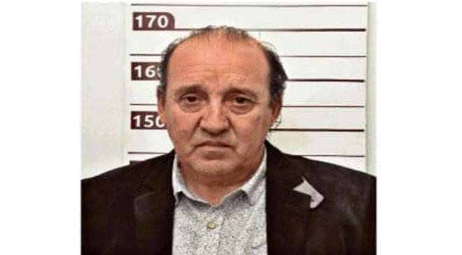 Marcho a la cárcel conocido medico de Cardona acusado de abusar de su hijastra