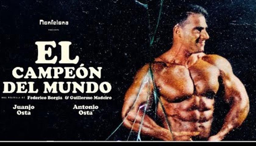 """Califican de """"exitosa"""" la convocatoria para el documental sobre Antonio Osta"""