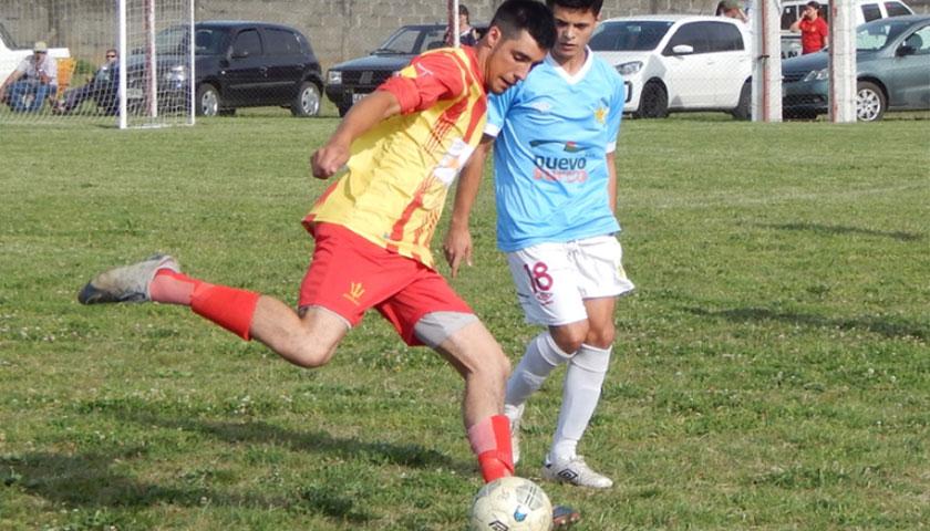 Santa Emilia y Nacional Ganaron y son Semifinalistas