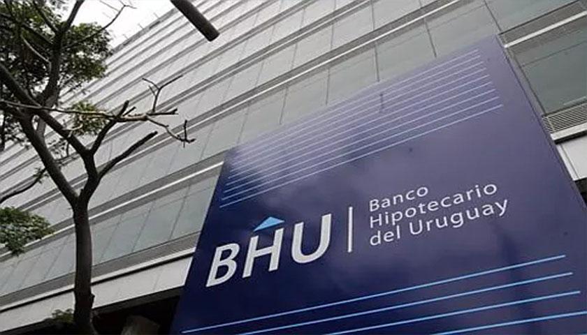 Lo que muchos esperaban, crédítos del BHU para viviendas
