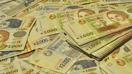 Robaron dinero en efectivo desde una finca en Rodo