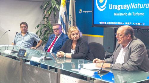 Lanzamiento de Turismo Receptivo 2020 en Soriano