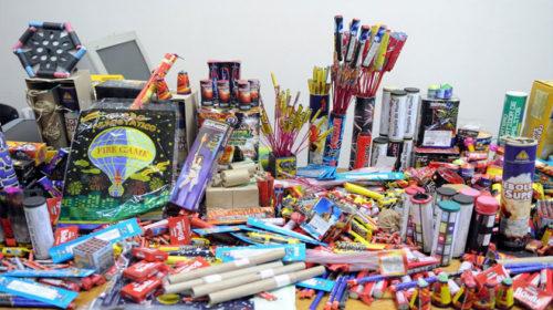 Intendencia de Soriano y las disposiciones por puestos de venta de material pirotécnico