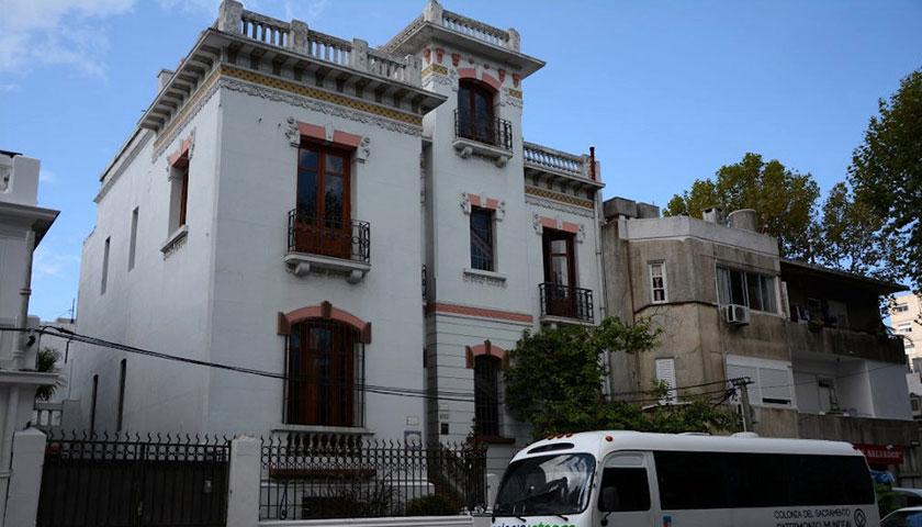 La Intendencia llama a inscripción para ingresar a los Hogares Estudiantiles de Colonia y Montevideo