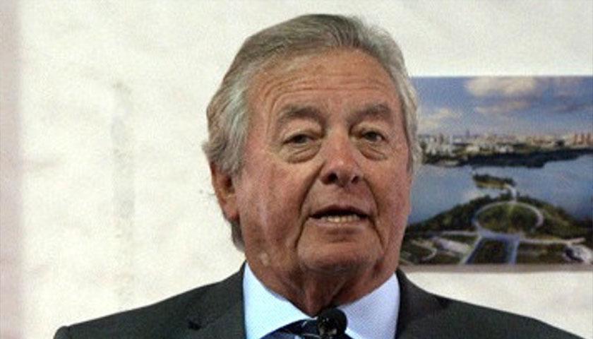 Blancos de Colonia piden reafiliación de Moreira para poder ser candidato a intendente