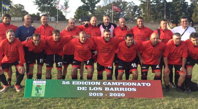 Cardona Seniors se Prepara para Campeonato de Selecciones