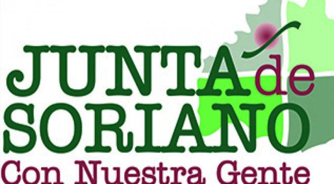Junta de Soriano Retomaría el 8 las Sesiones Formales
