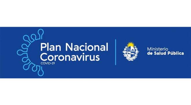 Soriano Otra Vez Entre los Departamentos con Casos Activos de Coronavirus