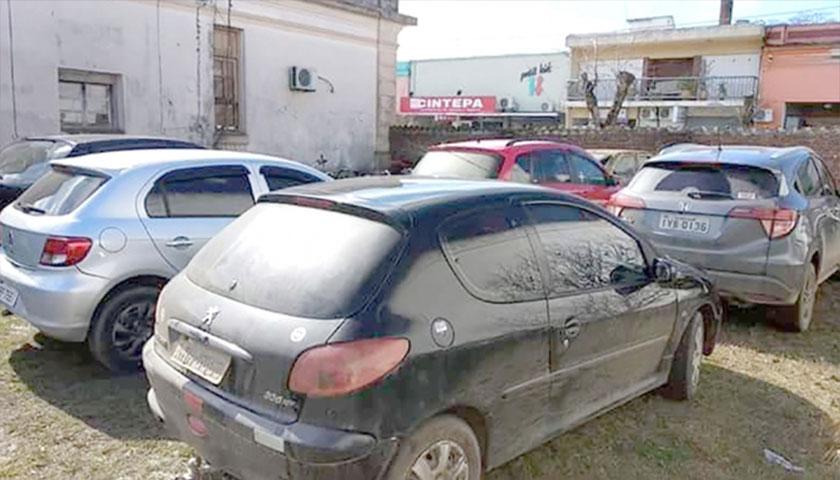 Fueron formalizados los compradores de vehículos brasileros