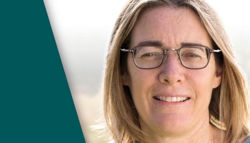 Reisch, la única candidata mujer por Colonia cierra campaña este martes 22