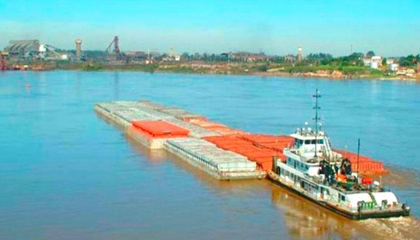 Hidrovía del Río Uruguay si, pero…
