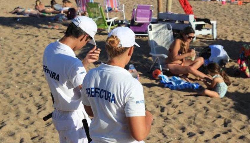Llaman a inscripción para marineros de playa