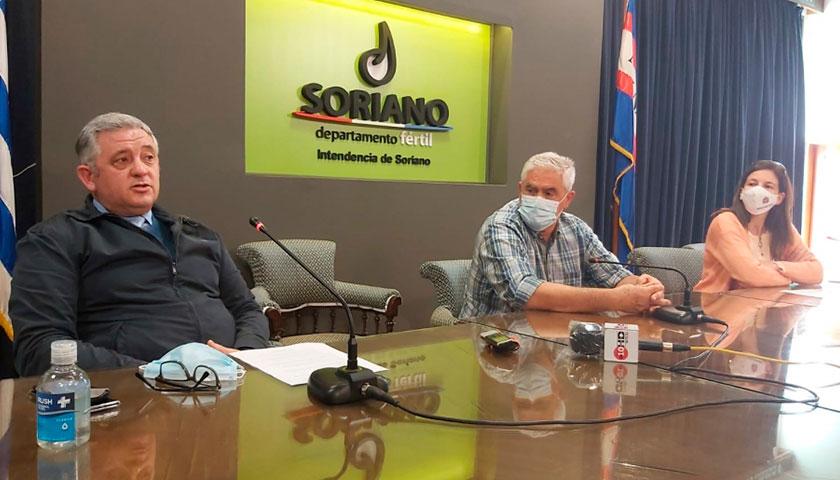 Director de Salud Explico Situación de Palmar