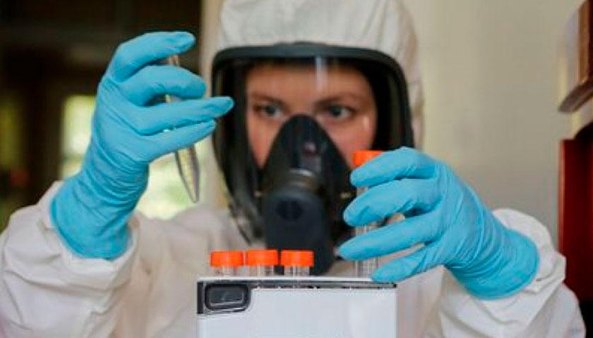Científicos Descubrieron Anticuerpo que Neutraliza el COVID-19