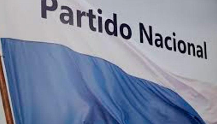 Candidatos a la Intendencia por el Partido Nacional Cierran Hoy sus Campañas en Soriano