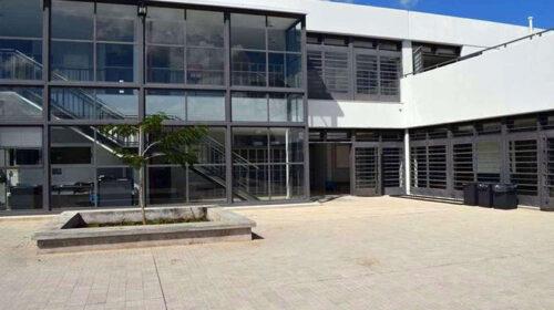 Liceo 4 de Mercedes no reanuda todavía las clases