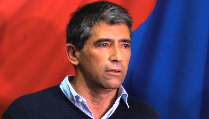 """Fiscal pidió """"18 meses de prisión"""" para el ex vicepresidente Raúl Sendic"""
