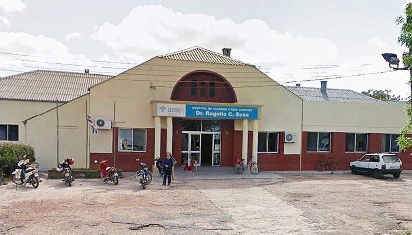 Cierran cocina del Hospital Cardona ante la aparición de un caso de Covid-19