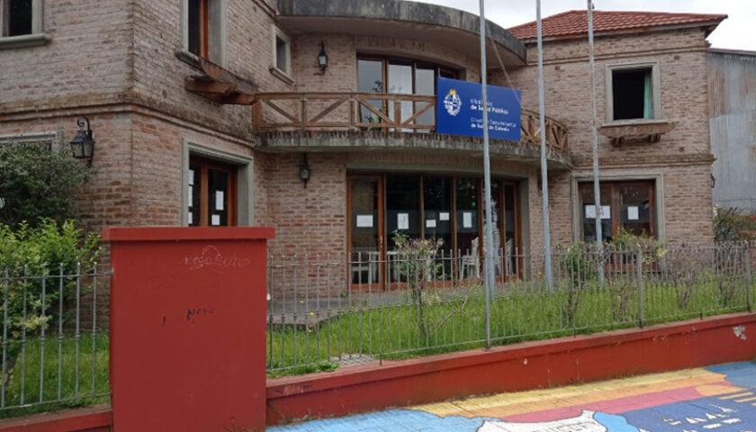 Brote de Covid en el Frigorífico de Tarariras y más casos en Rosario