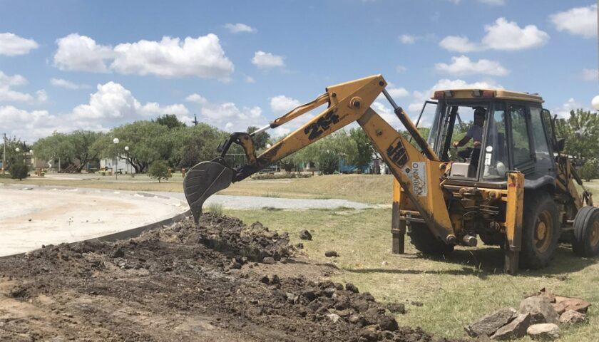 Municipio de Cardona Encara Construcción de Pista de Atletismo y Otras Mejoras en 'Mi Placita'