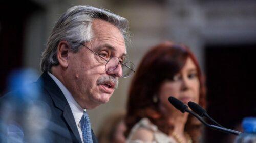 Gobierno Argentino Anunció Querella Criminal Contra Macri por Endeudamiento