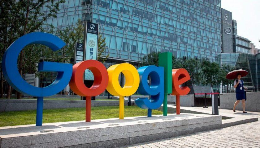 Google anunció la llegada de un nuevo cable submarino a Uruguay