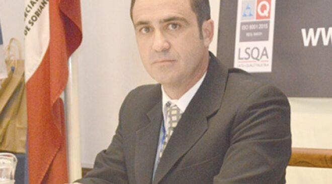 Melazzi Solicitó a Salinas Informe Sobre Letalidad del COVID en Soriano