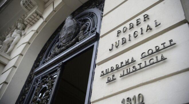 Gobierno Extiende Hasta el 30 Feria Judicial y Plazos Procesales