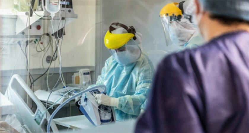Coronavirus en Uruguay: 34 fallecimientos y 2.098 casos nuevos en 17.502 análisis