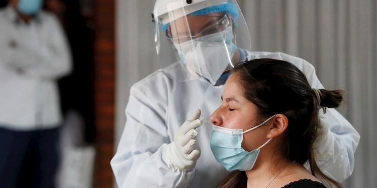Coronavirus: En 24 horas leve aumento de casos en Colonia, Carmelo y Nueva Palmira
