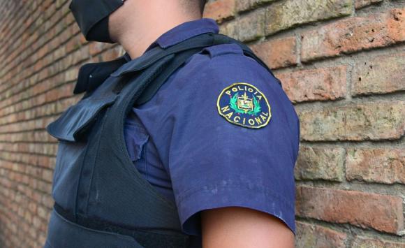Detienen en Maldonado al coordinador de la Jefatura de Policía del departamento