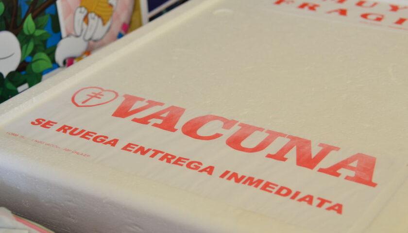 MSP habilitó trámite online para que migrantes y solicitantes de refugio puedan vacunarse