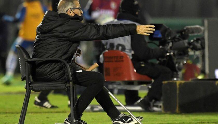 Selección: se dio a conocer la lista de 26 jugadores de Óscar Tabárez para la Copa América