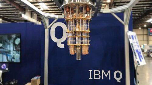 Primer ordenador cuántico de IBM en Europa es inaugurado por Alemania