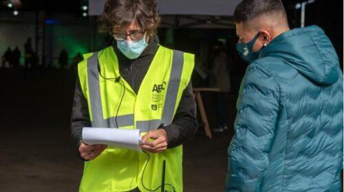 IM sumó a los 4.000 trabajadores de jornales solidarios a la línea de trabajo del Plan ABC