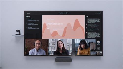 Microsoft expande las funciones de productividad Fluid a Teams, OneNote y Outlook