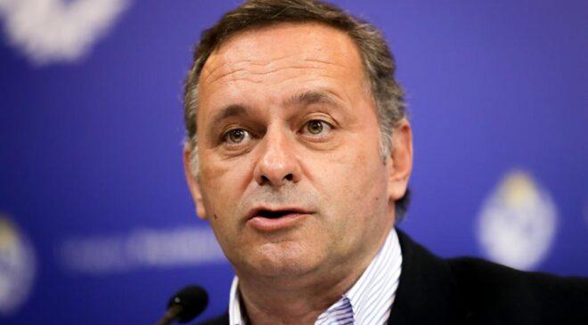 """El gobierno se reunirá con el GACH: """"El proceso entra en otra fase"""", dijo Álvaro Delgado"""