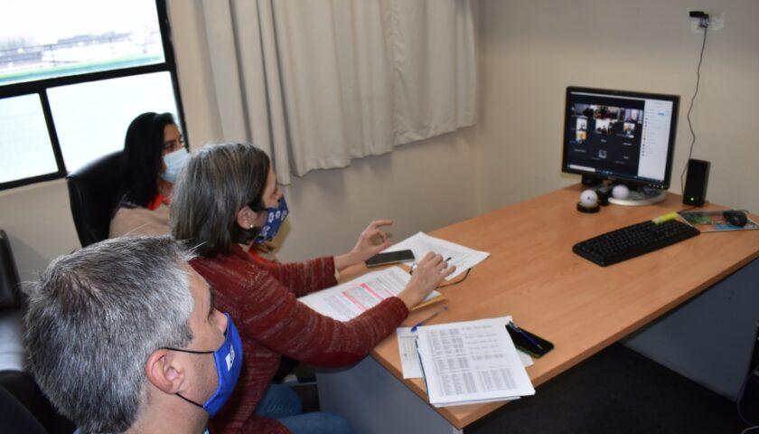 Este Lunes se Inician las Tareas de los Beneficiarios del Progrma 'Oportunidad Laboral 2021' en Soriano