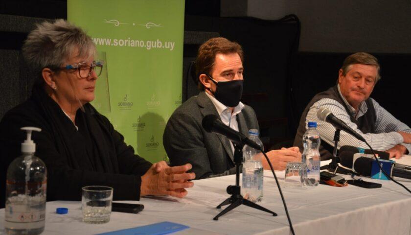 Ministro de Turismo Destaco las Bondades de Soriano Para Atraer Visitantes