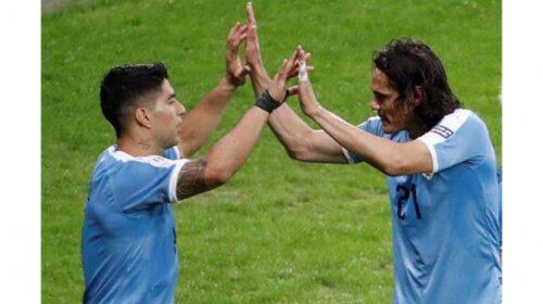 Con Equipo Definido la Celeste Debuta en la Copa América