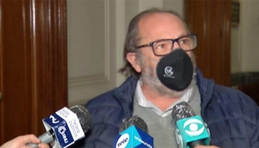 Frente Amplio Insiste con el Ministro Cardoso y lo Convocará al Parlamento