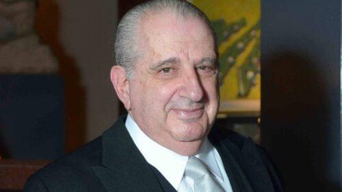 Falleció Jorge Azar Gómez, representante de Uruguay ante ONU durante la dictadura