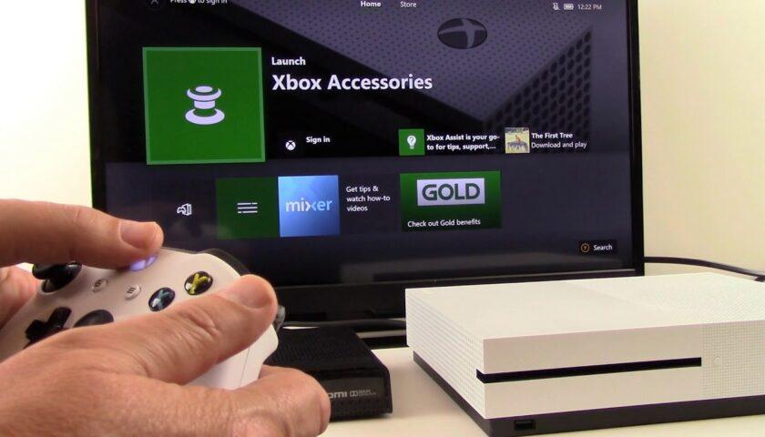 Xbox confirma que trabaja en dispositivos para jugar en 'streaming' desde el televisor