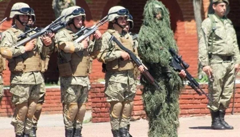 """Ejército denunció a sargento ante Fiscalía por presuntos delitos de """"abuso de autoridad"""""""